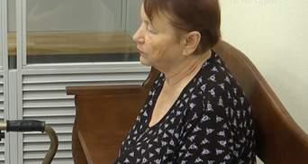 Суд запретил матери скандального Онищенко выезжать за пределы Киева: почему