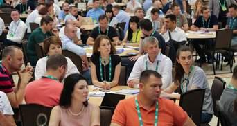 """Как """"Слуги народа"""" реагируют на шутки об обучении в Трускавце"""