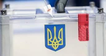 Голоси не перерахували: ЦВК визначить результати виборів у скандальному 50 окрузі самостійно