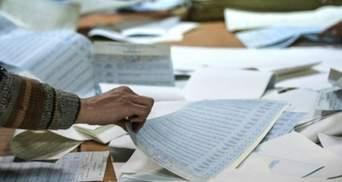 Проблемный округ номер 50: представители ЦИК не нашли ряд важных документов