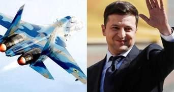 В Украине отмечают День Воздушных Сил: поздравления от Зеленского и других политиков