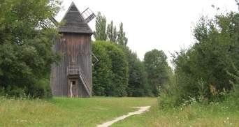 Иностранцы взялись восстанавливать село-музей на Волыни: фото