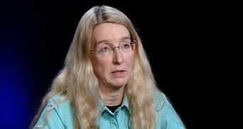Суд проверяет, есть ли у Ульяны Супрун американское гражданство