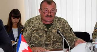 Войны не боится, – волонтер о новом руководителе ООС Кравченко
