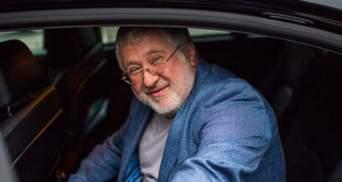 Коломойський назвав двох своїх фаворитів на посаду прем'єра