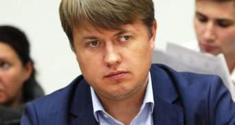 Герус ответил, вырастут ли цены на топливо в Украине
