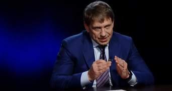 НАБУ завершило досудебное расследование по делу министра Насалыка: детали
