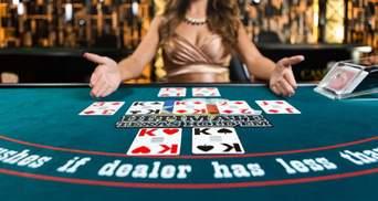 Легалізація азартних ігор: що це дасть українцям