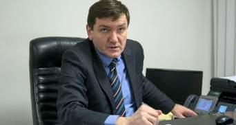 Горбатюк подав до суду на Луценка: просить скасувати наказ генпрокурора
