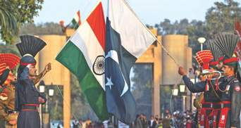 Кашмир: ядерные Индия и Пакистан на грани войны