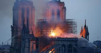 Пожар в Нотр-Даме: почему откладывается реконструкция