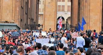 Грузия без русских: как изменилась жизнь грузинов после протестов