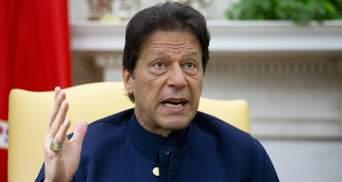 Пакистан обвинил Индию в геноциде и нацизме