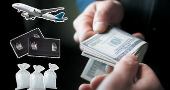 Авиабилеты, шорты и навоз: список самых странных и нелепых взяток в мире