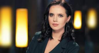 10 партій пропонували місце у списках: Соколова розповіла про політичні амбіції
