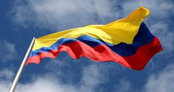 У Колумбії під час показового польоту загинули двоє військових: моторошне відео