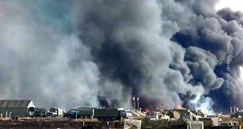 Взрыв и радиация под Архангельском: жителей Ньонокса готовят к эвакуации, – СМИ