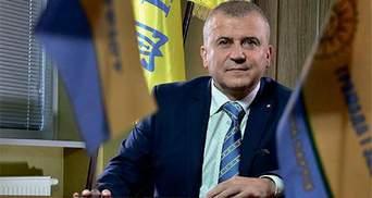 Суд поновив люстрованого Голомшу на посаді заступника Генпрокурора: що відомо