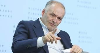 Пинчука вызывают на допрос в ГПУ: фото повестки