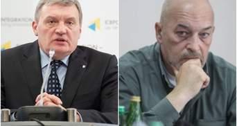 Задержание Грымчака: Тука рассказал, в чем именно подозревают его коллегу