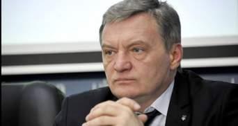 Обыск в квартире Грымчака завершен – адвокат