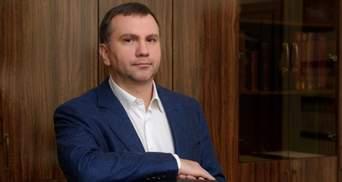 В Окружному адмінсуді Києва торгують правосуддям: хто був на плівках Вовка
