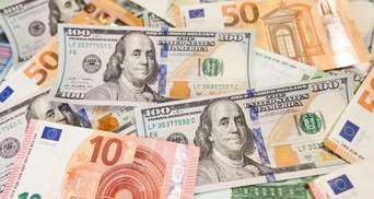 Курс валют на 16 августа: доллар снова дорожает