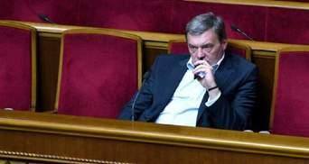 У Луценко было две причины для задержания Грымчака, – эксперт