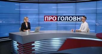 Задержание Грымчака: почему сотрудничали НАБУ и СБУ