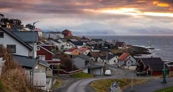В Норвегии зафиксировали повышение радиации: размышляют о связи со взрывом в Архангельске