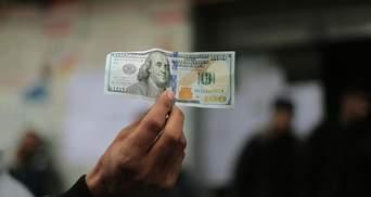 Наличный курс валют 16 августа: евро резко упал