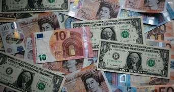 Курс валют на 19 августа: евро стоит меньше 28 гривен
