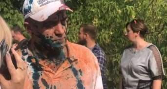 Поощряем убийц украинцев: террориста Кирсанова выпустили на свободу