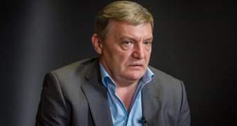 Дело Грымчака: ГПУ просит арест с залогом в 12 миллионов гривен