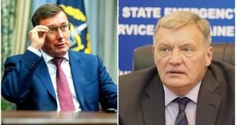 Луценко всегда поддерживал Грымчака, – журналист