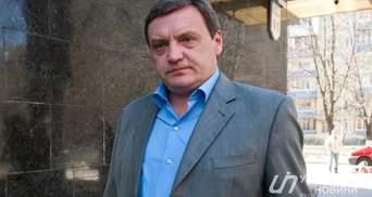Дело Грымчака: суд арестовал другого человека