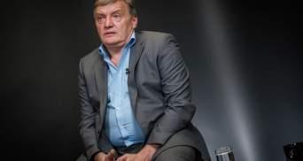 Дело Грымчака: исправляя ошибки в постановлении, суд допустил новые