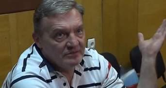 Это позиция закона, – прокурор обосновал содержание Грымчака в СИЗО