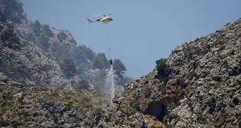 Пожар на Канарах: как сейчас выглядят райские острова – фото, видео