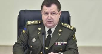 Министр обороны назначил дополнительные премии военным ко Дню Независимости: кто сколько получит