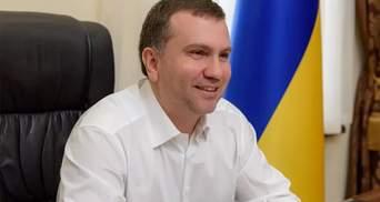 Скандальний суддя Вовк склав повноваження голови суду: ВРП залишила його на посаді судді