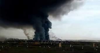 Радиационный взрыв под Архангельском: украинцев призвали не паниковать