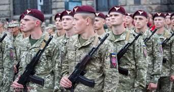 Командующим Десантно-штурмовых войск Украины стал Евгений Мойсюк