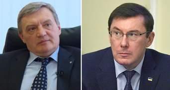 Справа Гримчака поступово переродиться в справу Луценка, – Лещенко
