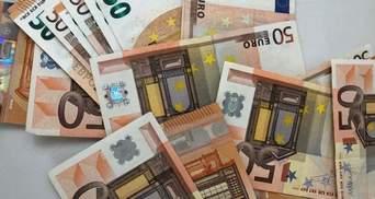 Наличный курс валют 21 августа: доллар и евро стабилизировались