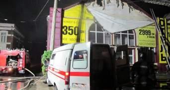"""После пожара в """"Токио Стар"""" в Украине усилят пожарную безопасность: что об этом известно"""