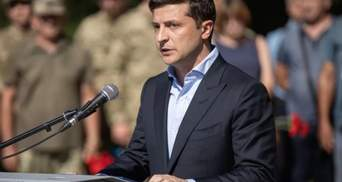 Зеленський заявив, що Міністерство у справах ветеранів ніхто не буде ліквідувати