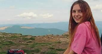 Особлива дівчина підкорила Говерлу незвичайним способом: сталося це у День Незалежності – відео