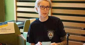 Відома волонтерка очолить комісію з питань ветеранів у Раді