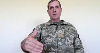 Підніму прапор України над Донецьком чи Луганськом, – боєць ЗСУ розповів про свою мотивацію